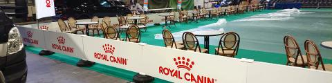 royal canin boardin